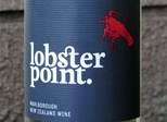 Lobster Point, Pinot Gris, 2011